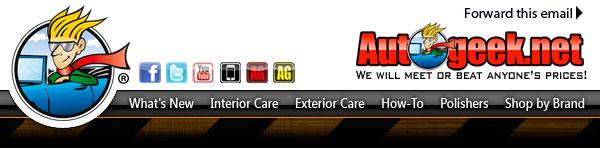 Autogeek.net - We are car care!